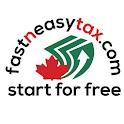 File Canada Tax icon