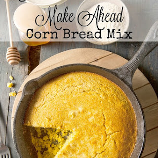 Gluten Free Egg Free Corn Bread Recipes
