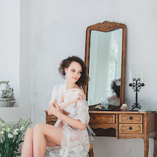 Wedding photographer Irina Safina (isaffina). Photo of 27.04.2016