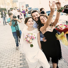 Wedding photographer Laura Karabekyan (digitallady). Photo of 01.09.2015