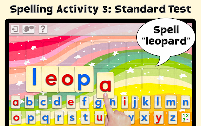 Word Wizard for Kids - Learn to Read & Spell APK screenshot thumbnail 20