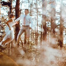 Φωτογράφος γάμων Romuald Ignatev (IGNATJEV). Φωτογραφία: 03.01.2015