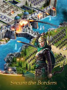 Game Days of Empire - Heroes never die APK for Windows Phone