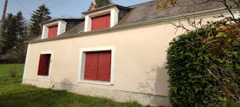 maison à Poiseux (58)