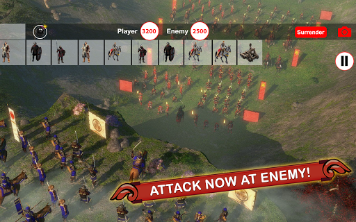Roman War lll: Rising Empire of Rome 1.0.1 screenshots 9
