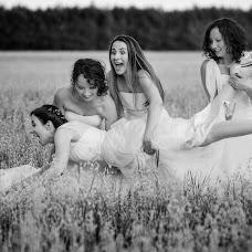 Wedding photographer Marcin Kamiński (MarcinKaminski). Photo of 01.11.2016