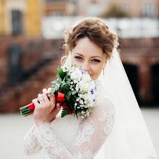 Wedding photographer Yurii Hrynkiv (Hrynkiv). Photo of 23.05.2018