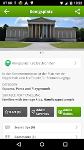 Munich Travel Guide screenshot 4