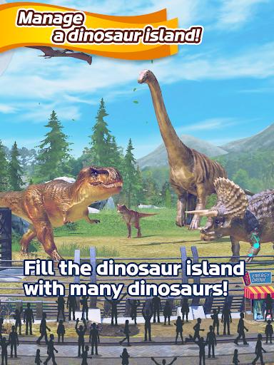 Idle Dino Tycoon 1.6 de.gamequotes.net 5