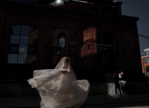 Весільний фотограф Алексей Малышев (malexei). Фотографія від 18.08.2018
