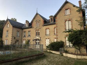appartement à Saint-Martin-d'Abbat (45)