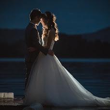 Wedding photographer Karolina Kotkiewicz (kotkiewicz). Photo of 02.10.2018