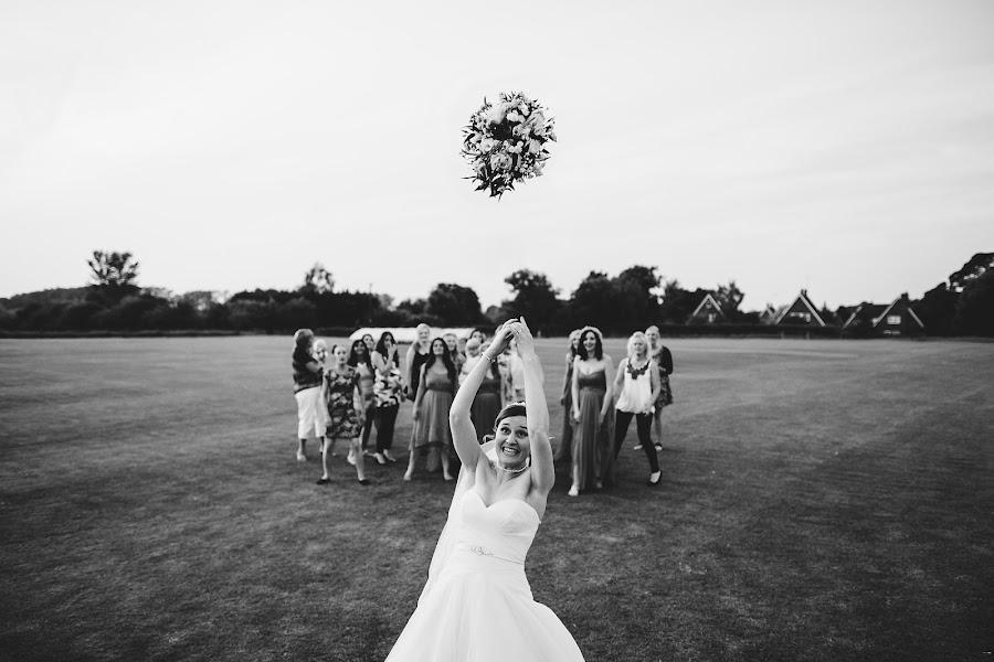 Wedding photographer Aaron Storry (aaron). Photo of 13.06.2016
