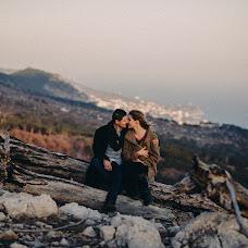 Wedding photographer Darya Parubec (DariaP). Photo of 29.03.2018
