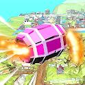 Barrel Crash icon
