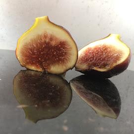 figs by Janette Ho - Food & Drink Fruits & Vegetables