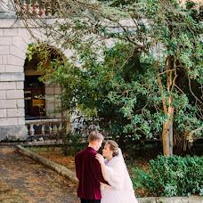 Wedding photographer Olga Glazkina (prozerffina1). Photo of 05.02.2018