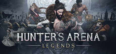 【Hunter's Arena : Legends】CBT(クローズドベータテスト)の登録をしよう