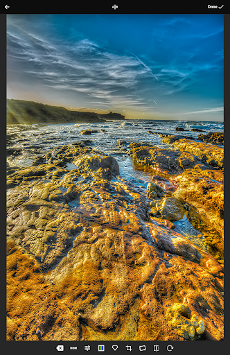 HDR Max - Photo Editor 2.6.1 screenshots 6