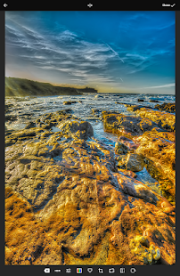 HDR Max - Photo Editor- screenshot thumbnail