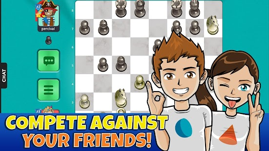 Chess Casual Arena- screenshot thumbnail