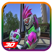 Game Rider Fighters Ex-Aid Henshin Wars Legend 3D APK for Windows Phone