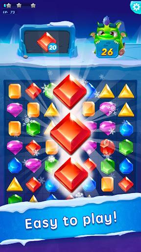 Jewel Blast - Puzzle Legend 8 screenshots 4