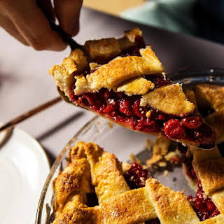 Dried Cherry Pie Recipes.
