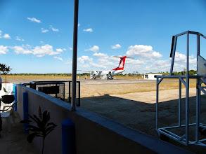 Photo: Inhamane Airport