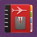 Travel Planner Icon