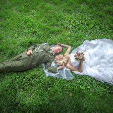 Wedding photographer Daniel Sirůček (DanielSirucek). Photo of 31.08.2016