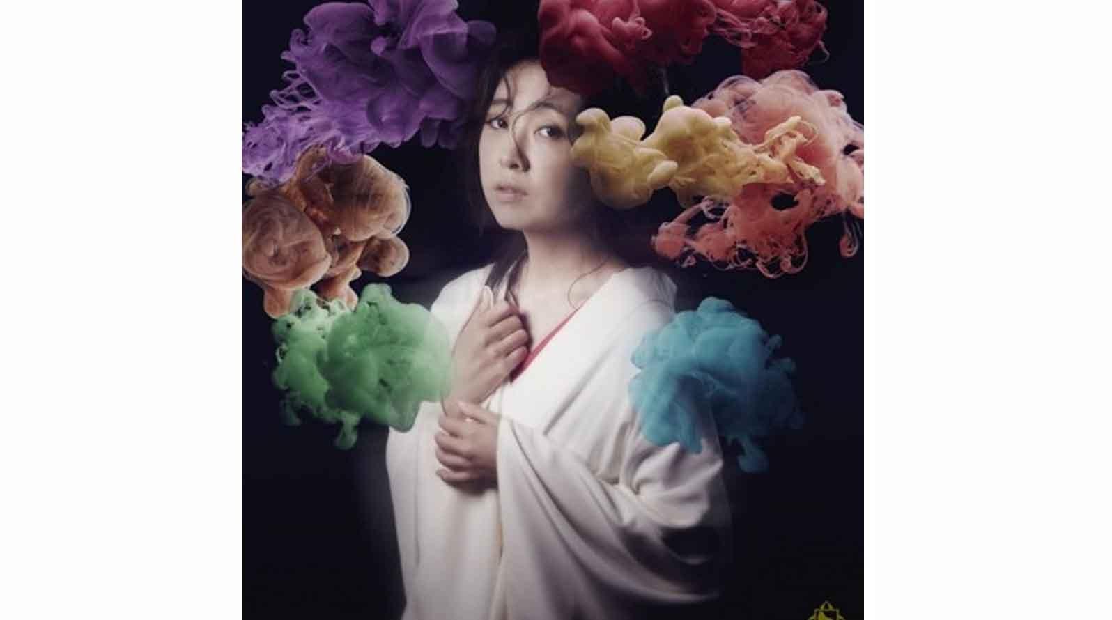 日本聲優女王林原めぐみ(林原惠)即將舉行出道二十六年以來的第一場單獨公演!