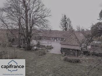maison à Beussent (62)