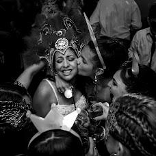 Wedding photographer Stefania Paz (stefaniapaz). Photo of 10.05.2018