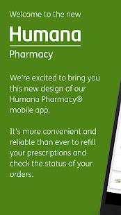 Humana Specialty Pharmacy >> Humana Pharmacy - Apps on Google Play