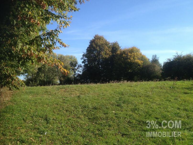 Vente terrain  3400 m² à Crécy-en-Ponthieu (80150), 54 000 €