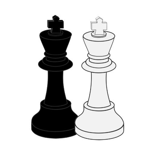 初学者国际象棋 益智 App LOGO-APP開箱王