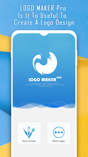 Logo Maker Pro- Logo Creator, Generator & Designer 1.8 screenshots 1