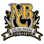 Logo of Midland One Night In Bangkok: Tangerine Basil Smoothie IPA