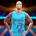 Basketball Jersey Editor - My Basketball Team icon