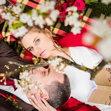 Wedding photographer Dmitriy Neverovskiy (batmann). Photo of 13.05.2018