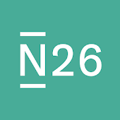 N26 – The Mobile Bank Icon