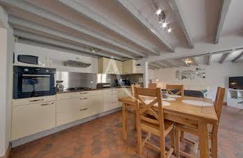 Appartement 4 pièces 110 m2