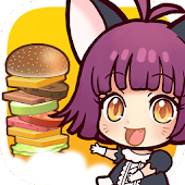 TapTap Burger-funny,cute,music