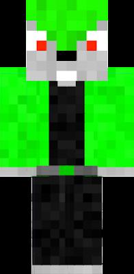 minecraft skin of peter friday