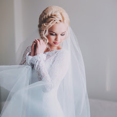 Wedding photographer Marina Capova (Marisha21). Photo of 24.04.2016