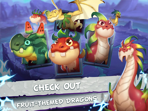 Dragon Pals Mobile 1.10.1 screenshots 6