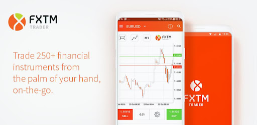 FXTM Trader - Apps on Google Play