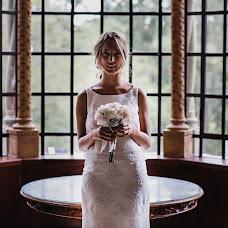 Wedding photographer Alejandro Severini (severelere). Photo of 13.04.2017