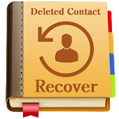 Tải Recover All Deleted Contact & Sync APK